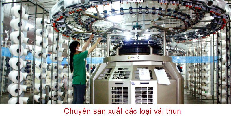 Vải Thun Giá Rẻ - Thiên Minh tphcm